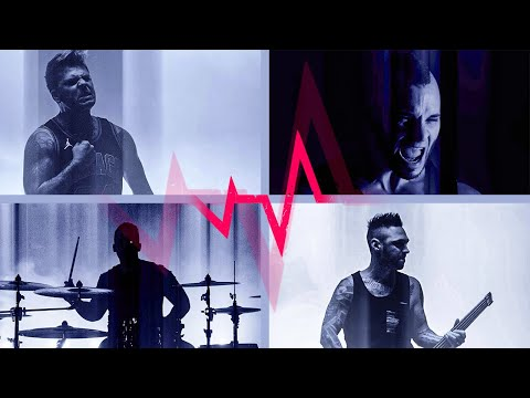 Dead by April — Heartbeat Failing (Official Video) online metal music video by DEAD BY APRIL