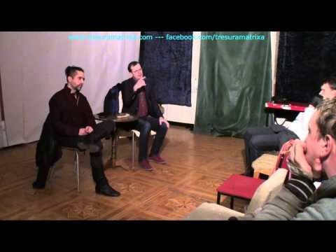 Tresura Matrixa - Krioterapia
