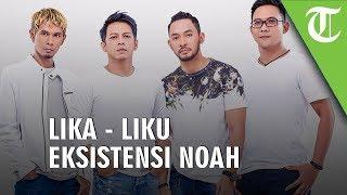 Lika-liku Eksistensi Band NOAH