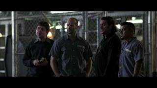 Death Race - Featurette NEW 2008 Very High Quality