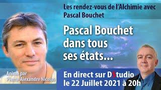 S'initier a la magie au quotidien avec Pascal Bouchet