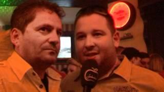 preview picture of video 'Roses Bar Oroslavje - otvorenje 2011.'