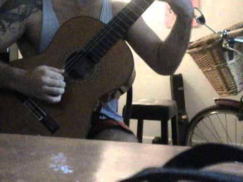 Pennys from Heaven (molto Bartok pizzicato) a right hand examination