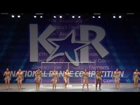 People's Choice// WHEN YOU BUILD A WALL... - Artistry In Motion Dance & Fit [Riverside, CA 2]