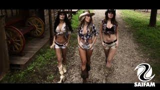 اغاني طرب MP3 Village Girls - Thank God I'm A Country Girl (Official Video) تحميل MP3