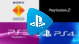 How PS5 Will Play PS1, PS2 & PS3 Games Revealed