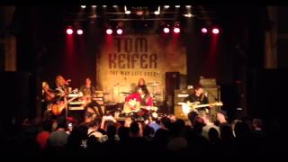 Tom Keifer - One For Rock N Roll - Lincoln Theatre Raleigh NC 5/30/2013