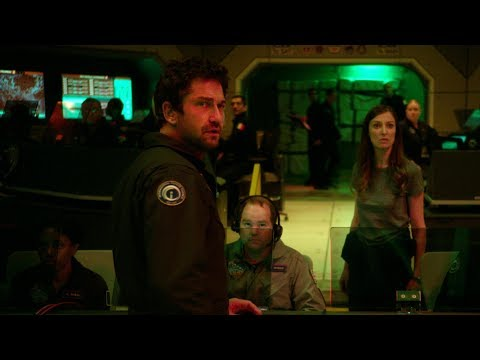 Geostorm (Trailer 'Control')