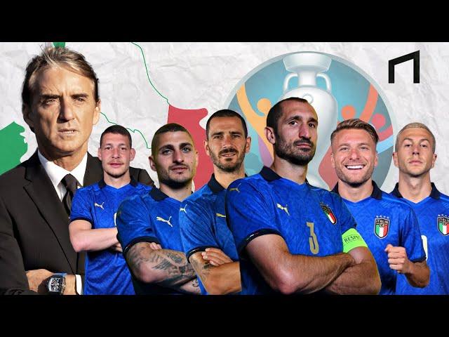 Video Uitspraak van Italia in Indonesisch