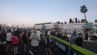 Download Video Los Angeles Marathon 2017 MP3 3GP MP4