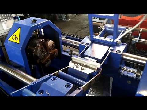 Bolt Making Machine at Best Price in India