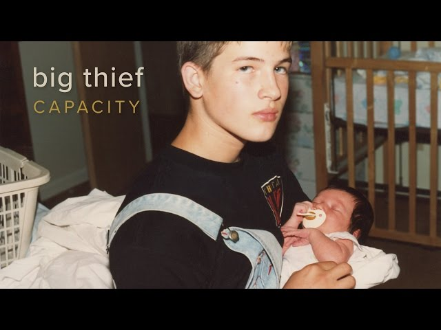 Big Thief - Shark Smile (Single)
