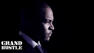 T.I. - Sorry ft. André 3000 [Official Audio]