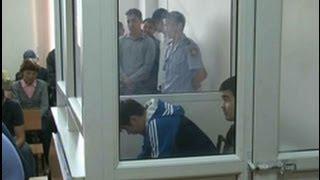 В Уральске трех сотрудников полиции осудили за вымогательство взятки у сотрудника банка