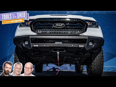 Podcast: Could Ford's Maverick be the Focus-based ute we're waiting for? - Tools in the Shed ep. 132