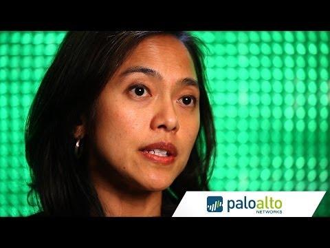Palo Alto NSX