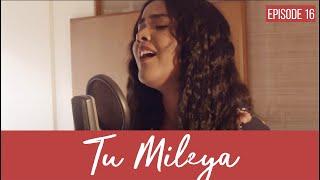 🍁Tu Mileya -Darshan Raval- Trishita | Live Jam