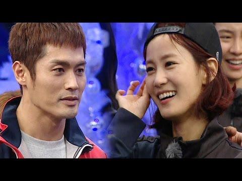《FUNNY》 Running Man 런닝맨|김지민, '당연하지'의 새로운 퀸으로 등극 '이종수 멘붕' EP410 20151220 (видео)