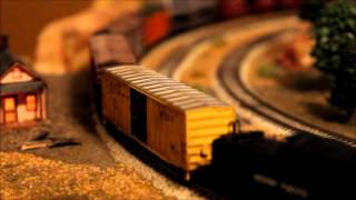 N scale Walthers 2882 Mallet with Quantum Sound
