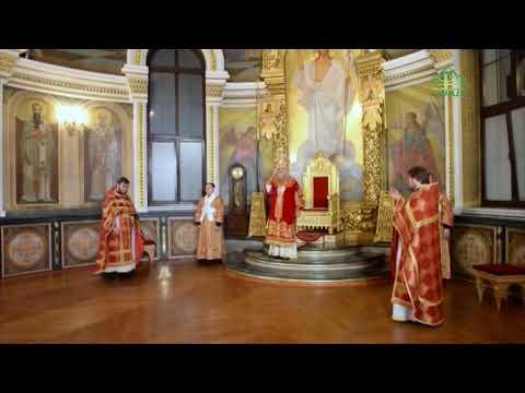 Сколько стоит венчание в церкви в калининграде