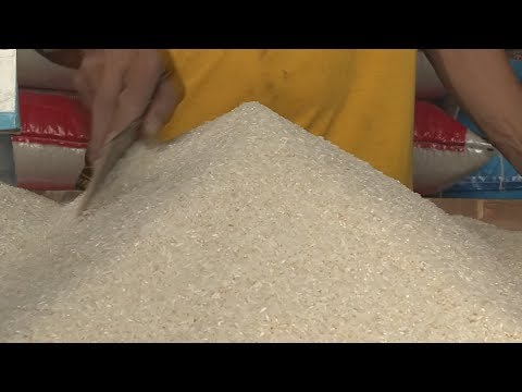 PH to become world top rice importer by end of 2019