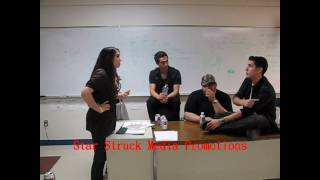 Melillo Brothers Interview Part 2 with Star Struck Media Promotions