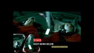RMB - Deep Down Below