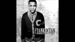 Frank Ocean - Wise Man (OTM Remix)