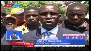 Mkubwa wa kanisa Nyamira atoweka na baadaya kupatikana akiwa amefariki