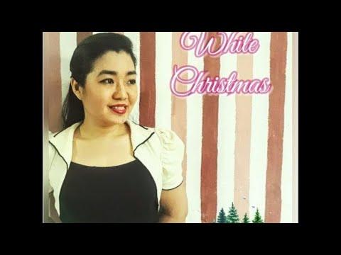 White Christmas (Cover by GraceK)  0b659695b1