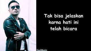 Judika   Cinta Karena Cinta (Lyrics)