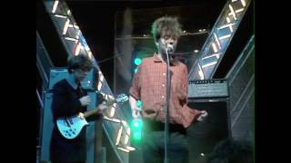 Echo & The Bunnymen - Never Stop (TOTP 1983)