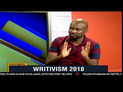 TAKE NOTE: Writivism set for 6th annual short story festival