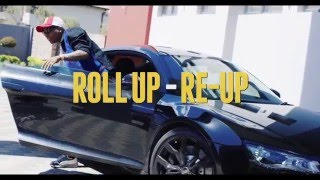 Emtee   Roll Up (ReUp) Ft WIZKID & AKA ( Official Remix)