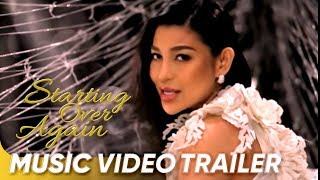 Starting Over Again Official Music Video by Lani Misalucha