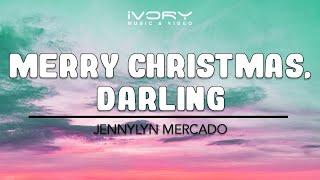 Jennylyn Mercado   Merry Christmas, Darling   Official Lyric Video