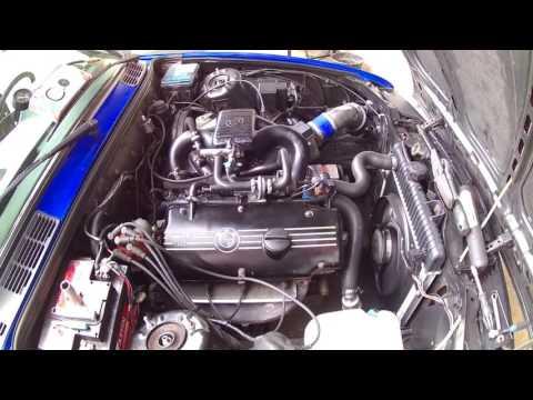 BMW e30 idle problem 2 - смотреть онлайн на Hah Life