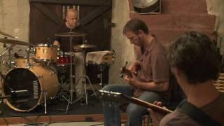 Paul O'Brien- Berlin at 5 - LIVE IN STUDIO