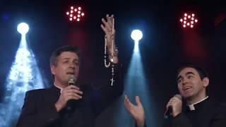 Reza Comigo (Frei Ricardo Regis e Pe. Gleicion)