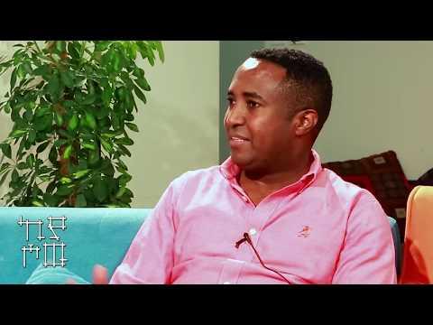 Kiya Talk Show - Interview - Kabod TV