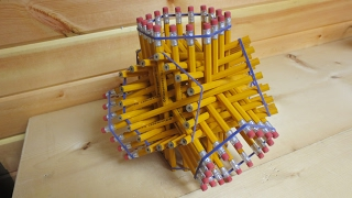 How To Build a Hexastix