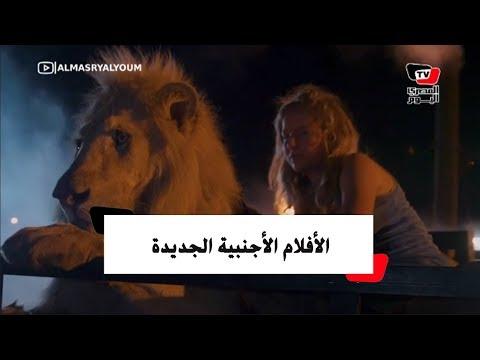 ٥ أفلام أجنبية.. جديد السينما في مصر هذا الإسبوع
