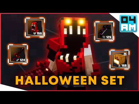 , title : 'ALL UNIQUE HALLOWEEN GEAR Full Guide & How To Get It in Minecraft Dungeons LIMITED Spooky Fall Event'