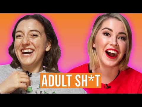OUR MOST EMBARRASSING MOMENTS // ADULT SH1T THE PODCAST - Episode 6