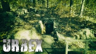 """Urbex 