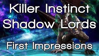 Killer Instinct GIF - Find & Share on GIPHY