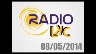 Radio LKC - 08.05.2014 (Convidado: Alessandro Reis)