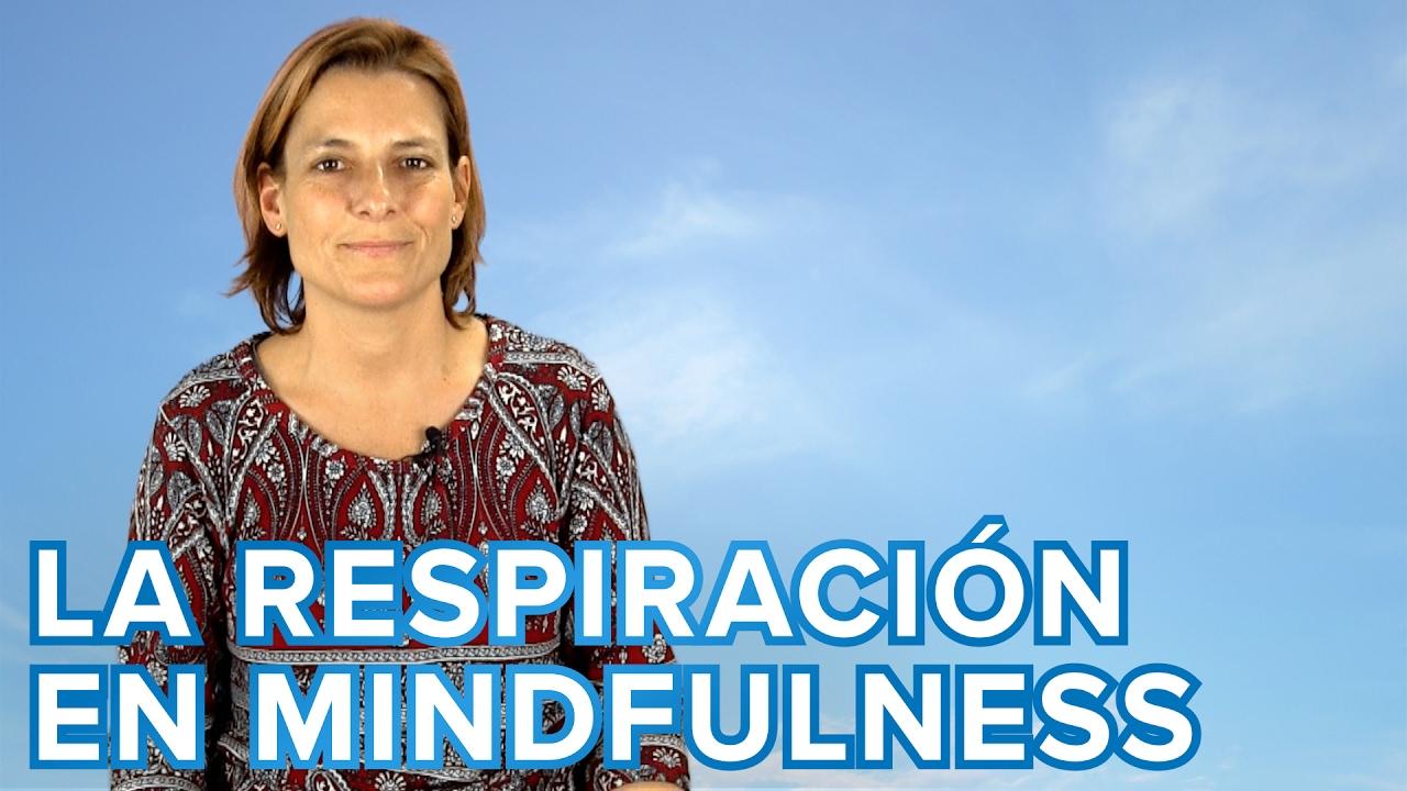Ejercicio de respiración de Mindfulness para padres e hijos