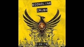 Econoline Crush - Bleed Through