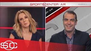 Cristiano Ronaldo's expectations with Juventus, Serie A | SportsCenter | ESPN - Video Youtube
